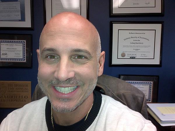 Anthony Mauriello