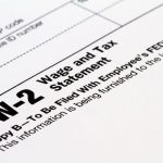 IRS Form 4852: Mauriello Enterprises Explains the Substitute for the W-2