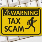 Anthony R. Mauriello, E.A.'s Three Big Tax Scams And How To Beware