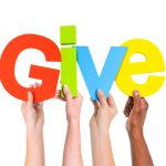 How Year-End Giving Changes You by Anthony R. Mauriello, E.A.