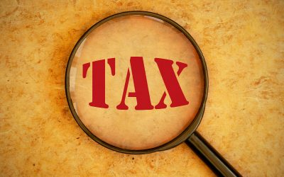 Do Not Procrastinate Tax Filling In 2020 by Anthony R. Mauriello, E.A.