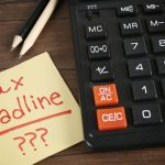 Anthony R. Mauriello, E.A.'s IRS Deadline Extension Update