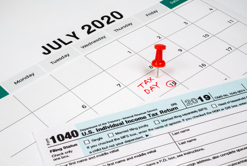 Anthony R. Mauriello, E.A.'s To-Do List If You Can't Pay All Your Taxes