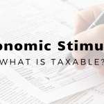 Which Stimulus Payments Are Taxable (and Which Aren't) For Staten Island Taxpayers