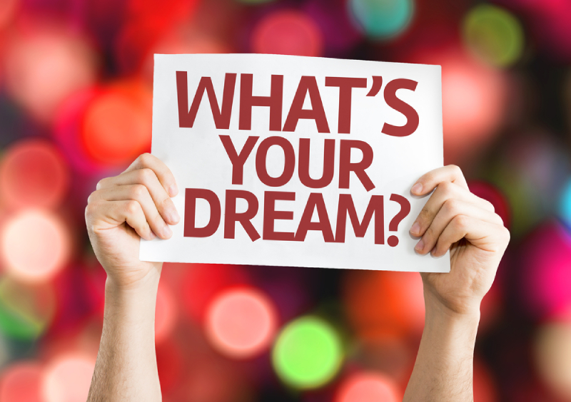 Time To Dream With Your Friendly Staten Island Tax Professional