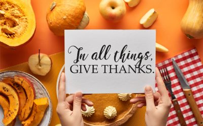 Cultivating Gratitude for Thanksgiving 2020 in Staten Island