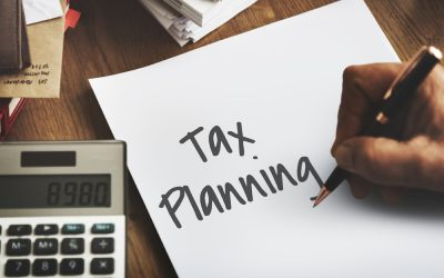 Anthony R. Mauriello, E.A.'s Seven End of Year Tax Planning Strategies