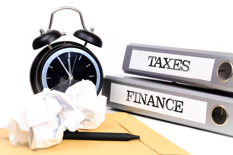 Anthony R. Mauriello, E.A.'s Very Last Minute Tax Moves for 2020