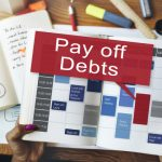 Paying Off Debt by Anthony R. Mauriello, E.A.